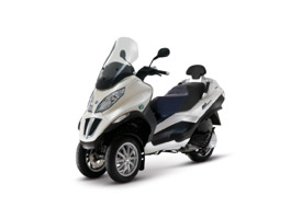 Scooter MP3 Torino