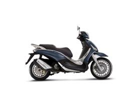 Scooter Piaggio Berverly