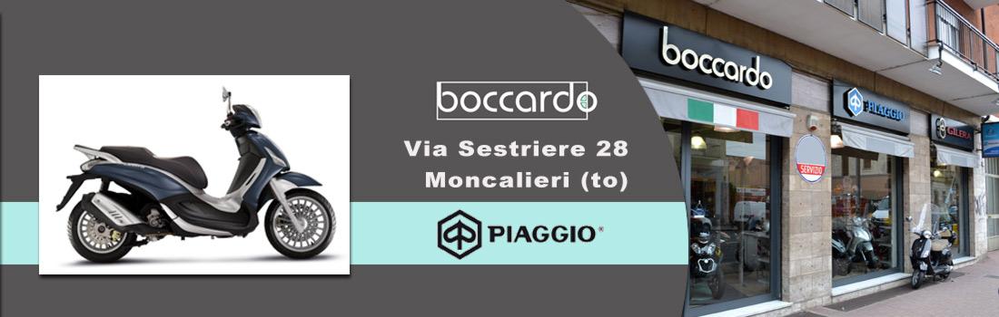 Concessionaria Ape, Vespa,Porte a Torino e Provincia. Boccardo Dealer Piaggio
