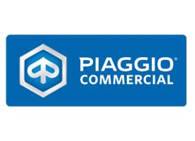 Porter Piaggio, Ape Piaggio, veicoli commerciali Piaggio Torino