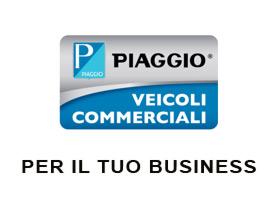 Boccardo Concessionaria Piaggio Veicoli Commerciali Torino e provincia