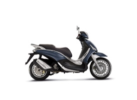 Scooter Piaggio Berverly