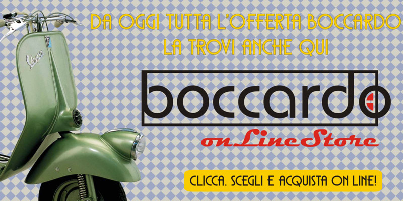 Boccardo On Line Store